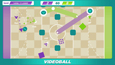 VIDEOBALL Screenshot 3