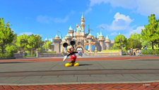 Disneyland Adventures Screenshot 3