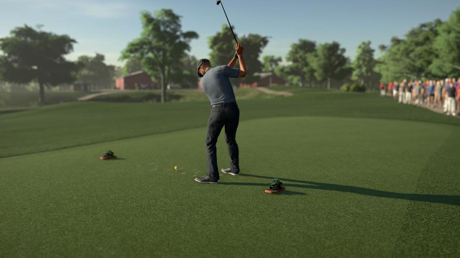 the golf club 2019 news achievements screenshots and. Black Bedroom Furniture Sets. Home Design Ideas