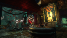 BioShock Infinite: The Complete Edition Screenshot 4