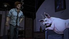 The Wolf Among Us Screenshot 8