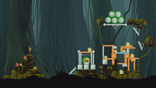 Angry Birds Star Wars Screenshot 2
