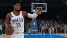 NBA 2K18 Screenshot 4