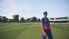 Ashes Cricket Screenshot 4