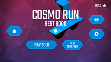 Cosmo Run (Win 10) Screenshot 3