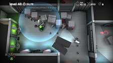 Spy Chameleon Screenshot 8
