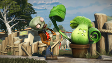 Plants vs. Zombies Garden Warfare Screenshot 5