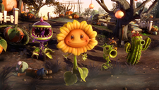 Plants vs. Zombies Garden Warfare Screenshot 3