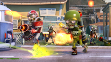 Plants vs. Zombies Garden Warfare Screenshot 2