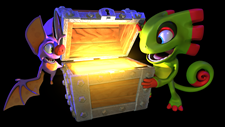 Yooka-Laylee (Win 10) Screenshot 2