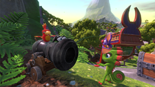 Yooka-Laylee (Win 10) Screenshot 3