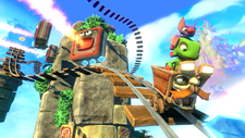 Yooka-Laylee (Win 10) Screenshot 1