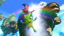 Yooka-Laylee (Win 10) Screenshot 8