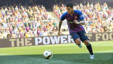Pro Evolution Soccer 2019 Screenshot 2