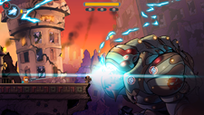 Rise & Shine Screenshot 2