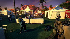 Blue Estate Screenshot 8