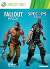 Fallout®/SpecOps Combo Pack