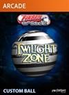Twilight Zone™ Custom Ball