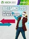 "Just Dance 2015 - ""One Way Or Another (Teenage Kicks)"" by One Direction"