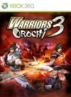WARRIORS OROCHI 3 DLC7 STAGE PACK 3