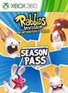 RABBIDS INVASION - SEASON PASS