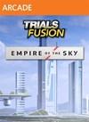 Trials Fusion - DLC Empire of the Sky
