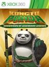 Kung Fu Panda Character: Li