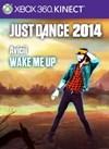 "Just Dance 2014 - ""Wake Me Up"" by Avicii"