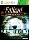 Fallout: New Vegas - Old World Blues (English)