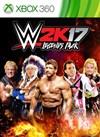 WWE 2K17 Legends Pack
