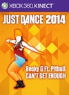 """Just Dance®2014 """"Can't Get Enough"""" by Becky G Ft. Pitbull"""