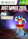 "Just Dance 2015 - ""Funhouse"" by P!nk"