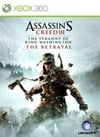 Assassin's Creed® III The Betrayal
