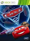 Cars 2: The Video Game - Undercover Rod Redline
