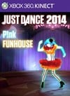"""Just Dance 2014 - """"Funhouse"""" by P!nk"""