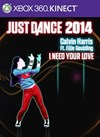 """Just Dance®2014 """"I Need Your Love"""" by Calvin Harris Ft. Ellie Goulding"""