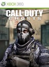 Call of Duty®: Ghosts - Elias Special Character
