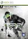 TC's Splinter Cell® Blacklist™ - High Power