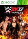 WWE 2K17 NXT Legacy Pack