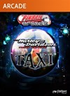 Two table add-on pack #5: Harley-Davidson® and Taxi™