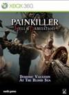 Painkiller Hell & Damnation: Demonic Vacation BS