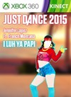 "Just Dance 2015 - ""I Luh Ya Papi"" by Jennifer Lopez Ft. French Montana"