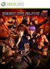 Dead or Alive 5 Hot Getaway Pack 3