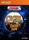 Two table add-on pack #12: Cactus Canyon™ and Central Park™
