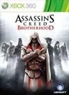 Assassin's Creed Brotherhood - Animus Project Update 2.0 DLC