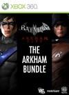 The Arkham Bundle