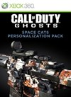 Call of Duty®: Ghosts - Space Cats Pack