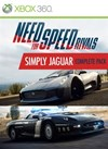 Need for Speed™ Rivals Simply Jaguar Complete Pack