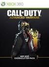 Hot Rod Exoskeleton Pack