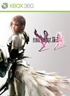 Serah's Weapon: Seraphic Wing